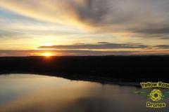 Medina-Lake-Sunset-006-02-2020